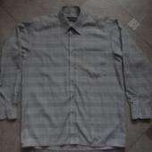 Мужская рубашка Goldenland р. 52-54