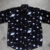 Мужская рубашка LSH Classic р. 50-52