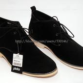 Новые! Туфли 44 р. 28,5 см