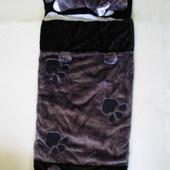Детский спальный мешок чехол