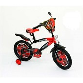 Велосипед 16 дюймов детский 101615