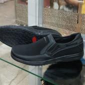 Мужские туфли Р:40