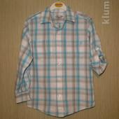 Рубашка Blue Base, на 6-7 лет