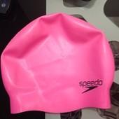 Продам шапку для плаванья speedo 6-9 лет б/у