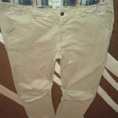 отличные мужские брюки от Bruun & Stengade 36*34