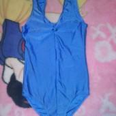 Продам спортивные купальники для девочки 5-8 лет