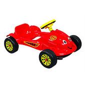 Kinderway машина педальная Херби 09-905