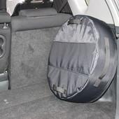 Чехол на запасное колесо в машину