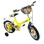Велосипед Хот Вилс 16 Bt-Cb-0011