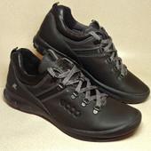 Размер 41 Кожаная осенняя обувь демисезон по цене 2015 года!