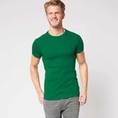 Красивая мужская футболка Angelo Litrico р. S