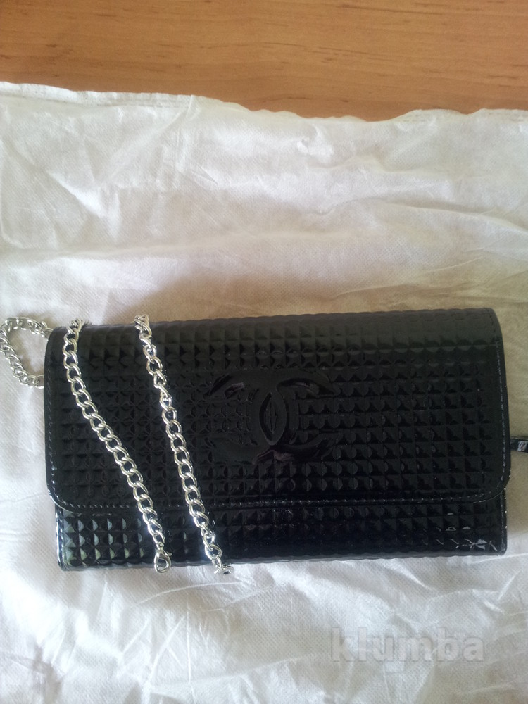 Клатчи Chanel/ Купить в интернет-магазине ОтКутюр