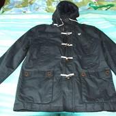 Куртка мужская стильная демисезонная Soviet Англия Оригинал