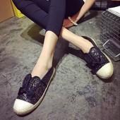 Женские эспадрильи WS Shoes.Весна -лето 2016