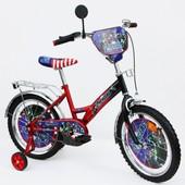 Велосипед Герои 18 18A