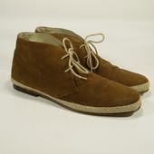 Туфлі замшеві Asos (29.5см) Англія