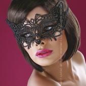 Женственная загадочная маска Модель №13