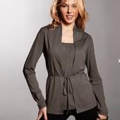 Акция! Кардиган блуза 2 в 1 р.S-M Tcm tchibo, Германия