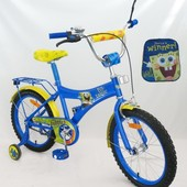 Велосипед 2-х колесный 20 дюймов 152030