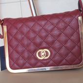 Брендовая сумочка копия 689 (1