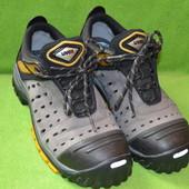 Рабочие ботинки Uvex 40 р., 26.5 см