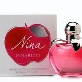 Духи Nina Ricci Nina New (прототип, производитель - Франция)