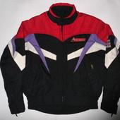 Мото-куртка мужская размер XS