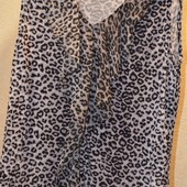 классная блуза Oasis р-р XS