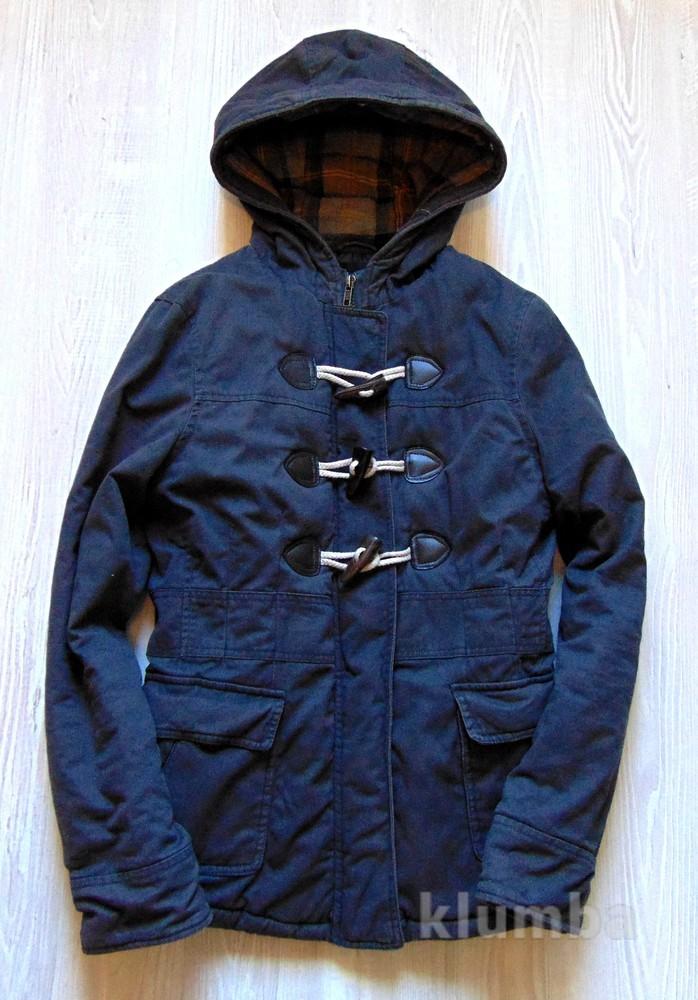New look. размер на бирке 8 (36). стильная демисезонная курточка для девочки или мамы фото №1
