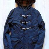 Стильная демисезонная курточка для девочки или мамы. New Look. Размер на бирке 8 (36)