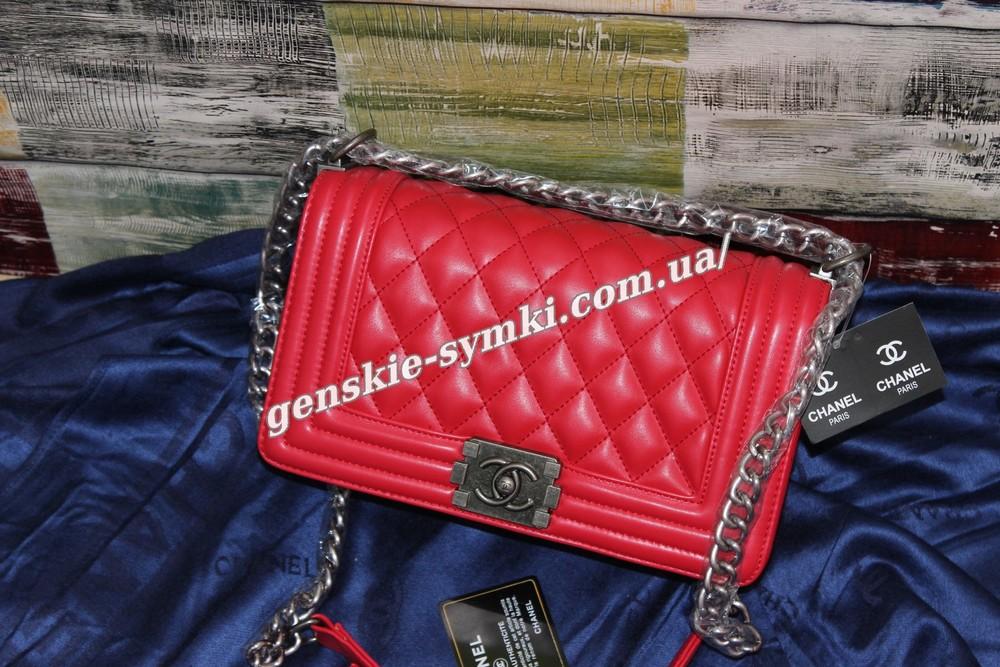 Женские сумки Chanel Шанель - купить копию сумки