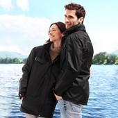 Куртка-дождевик унисекс от ТСМ Tchibo Германия