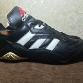 Adidas Bogota Liga  045896 бутсы 1996 год. 43 р.