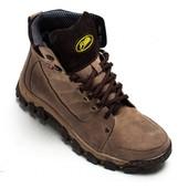 мужские ботинки натуральная кожа Модель:  083ол