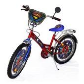 Велосипед Супермен 20 BT-CB-0005