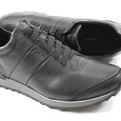 Мужские кожаные ботинки Faber