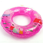 Надувной круг Свинка Пеппа - 70см, Peppa Pig, пепа пиг