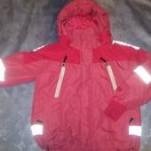 куртка демисезон на 4-5 лет