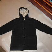 Продам пальто для мальчика на 7-8 лет рост 122,128