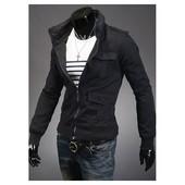 Куртка мужская 7015 деми XL