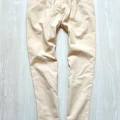 Стильные летние штаники для девочки. F&F. Размер 10-11 лет. Состояние: идеальное