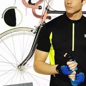 Вело футболка велоджерси Crivit Германия р.M
