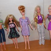 Фирменные куклы Барби, Оригинал