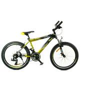 Азимут Ультра 24 А+ алюминиевая рама горный mtv Azimut Ultra велосипед