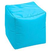 Пуфик-кубик 35*35*35 см из микророгожки. Расцветки!