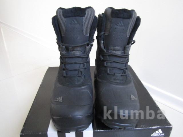 Новые термо ботинки adidas holtana 43,5-44р фото №1