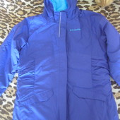 Демисезонная куртка Columbia, размер 46, оригинал