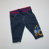 Bluezoo классные штаны 3-6 мес.