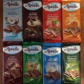 шоколад Alpinella опт от 10ящ