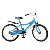 доставка! Гарантия! Велосипед от 7 лет, Profi Trike 20ва494-2, колёса 20 дюймов, цвет голубой
